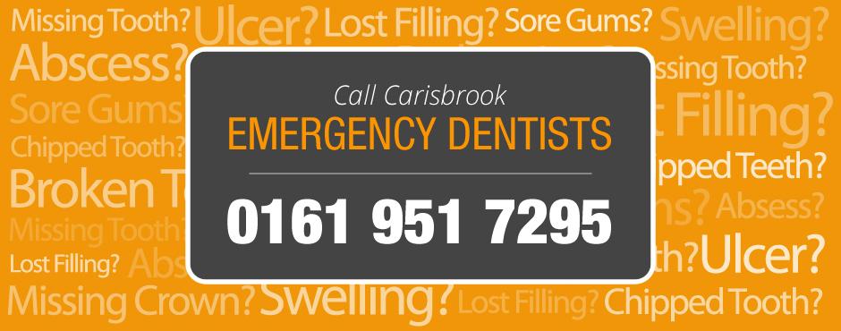 Call Emergency Dentist Manchester