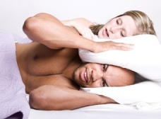 Snoring Treatment Manchester