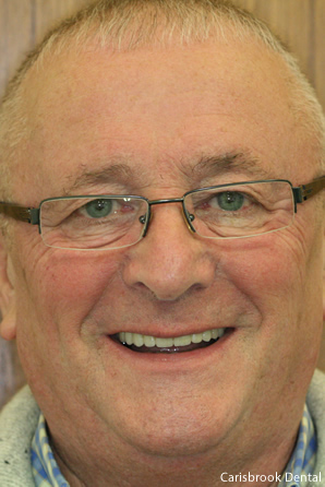 Bob Bibby - Carisbrook Dental Manchester