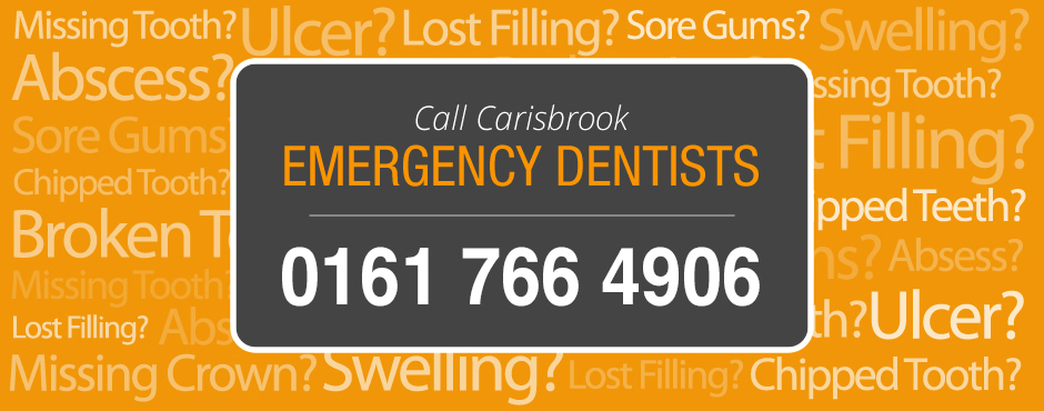 Call Emergency Dentist Manchester