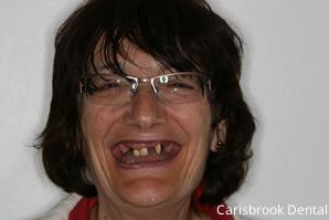 Liz Daks | Manchester dentist