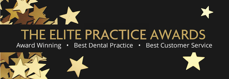 The Elite Practice Awards - Dentist Manchester