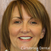 Kath Jolly - Carisbrook Dental Manchester
