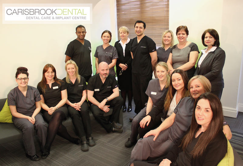 Cosmetic Dentistry in Manchester