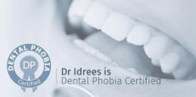 Severe Dental Phobia